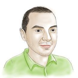 Go to Gino Ghioane's profile