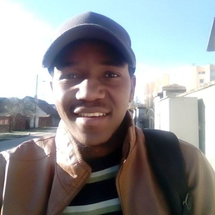 Go to Rufaro Muchedzi's profile