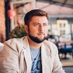 Avatar of user Vladimir Ya