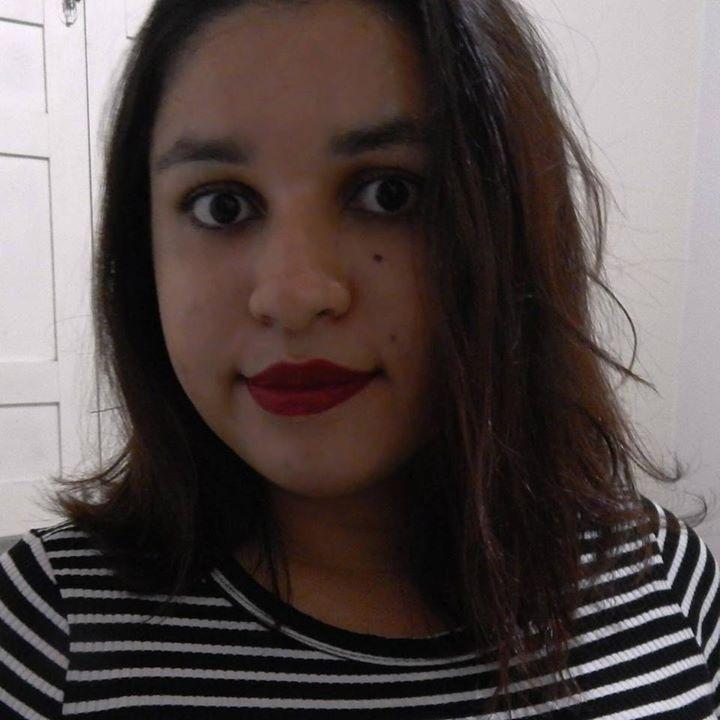 Go to Ananda Oliveira's profile
