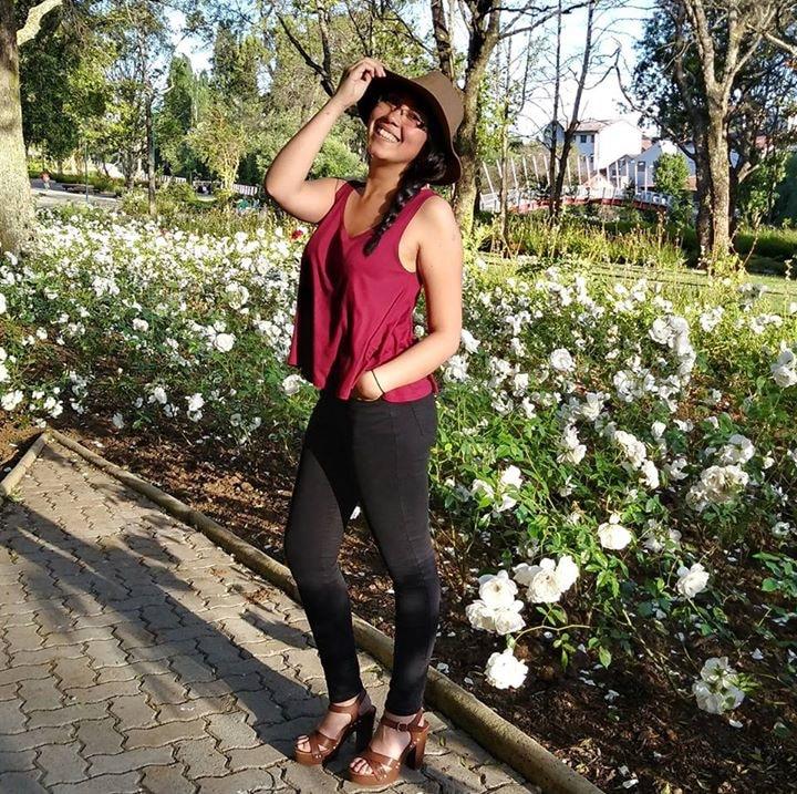 Go to Veronica Silva's profile