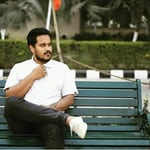 Avatar of user Ullash Borah
