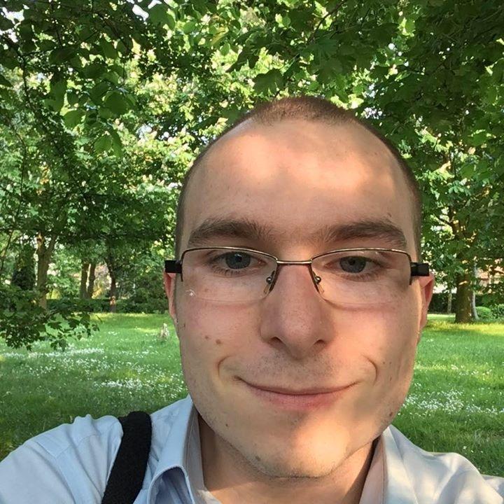 Go to Christian Kramp's profile