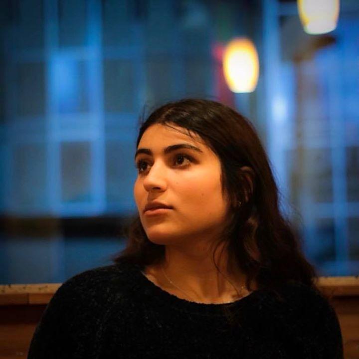 Go to Neora Aylon's profile