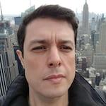 Avatar of user Rodrigo Lourenco