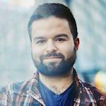 Avatar of user Mathieu Stern