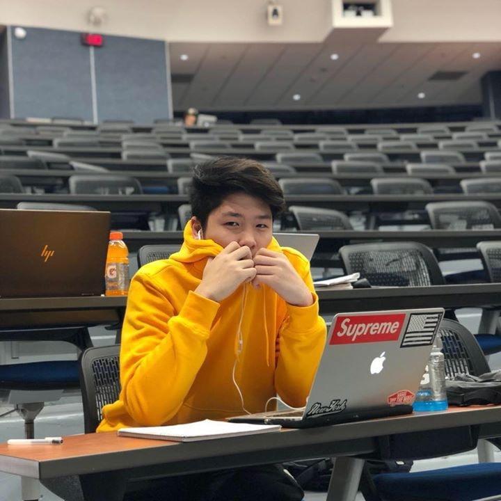Go to Kevin Chen's profile