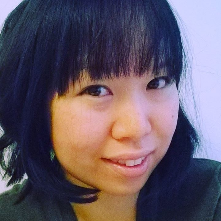 Go to Amy Ng's profile