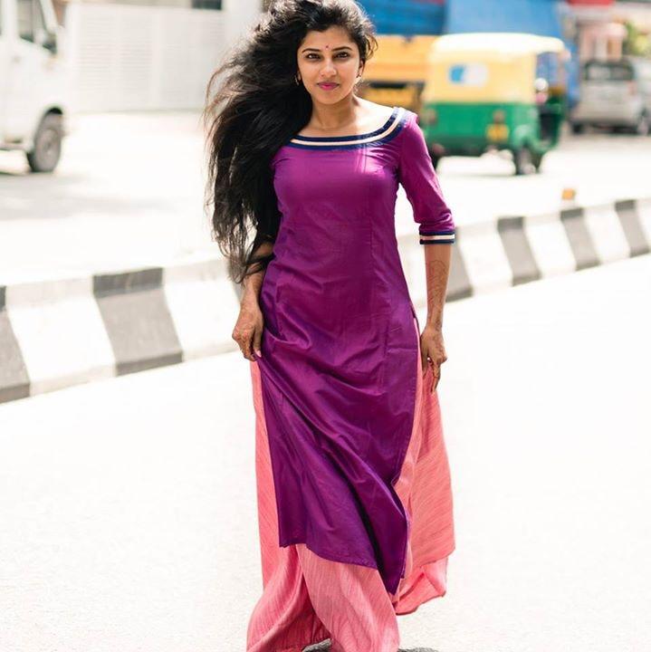 Go to Nithya Rao's profile