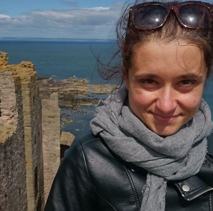 Go to Joanna Jakubowska's profile
