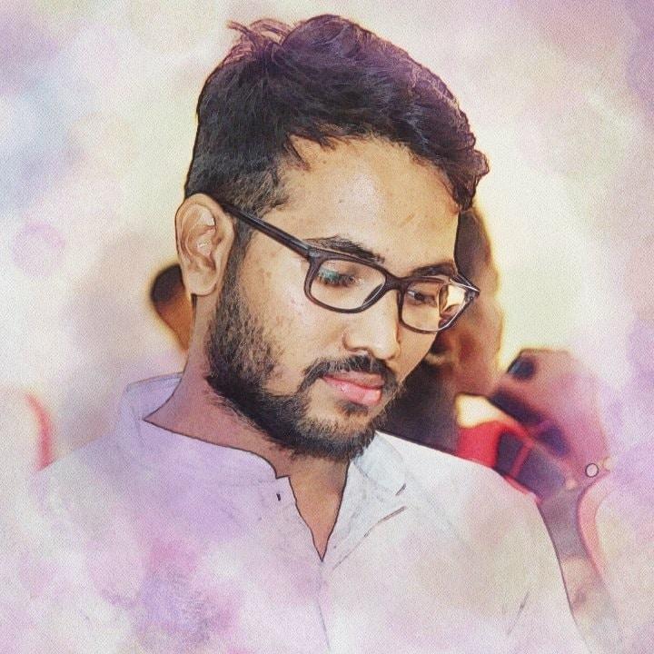 Go to Abhishek Pawar's profile