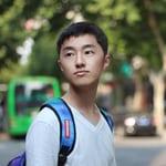 Avatar of user Troy Chen