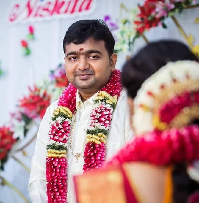 Go to Aravindan Anna's profile
