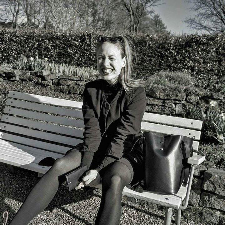 Go to Helene Nielsen's profile