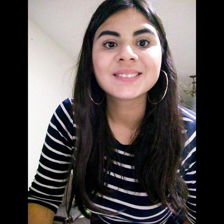 Go to Tania Márquez's profile