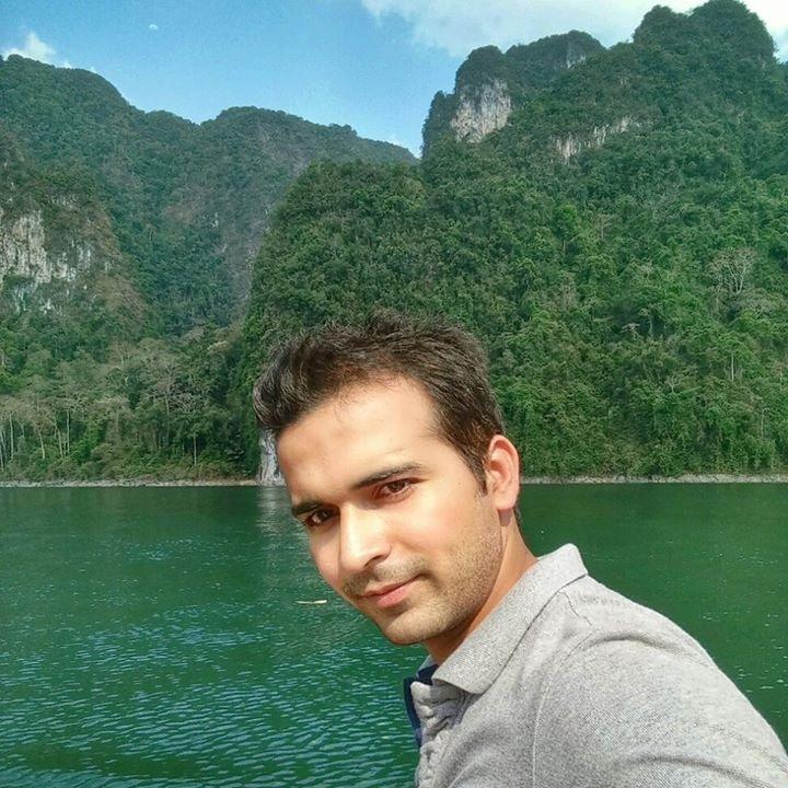 Go to Pradeep Ghildiyal's profile