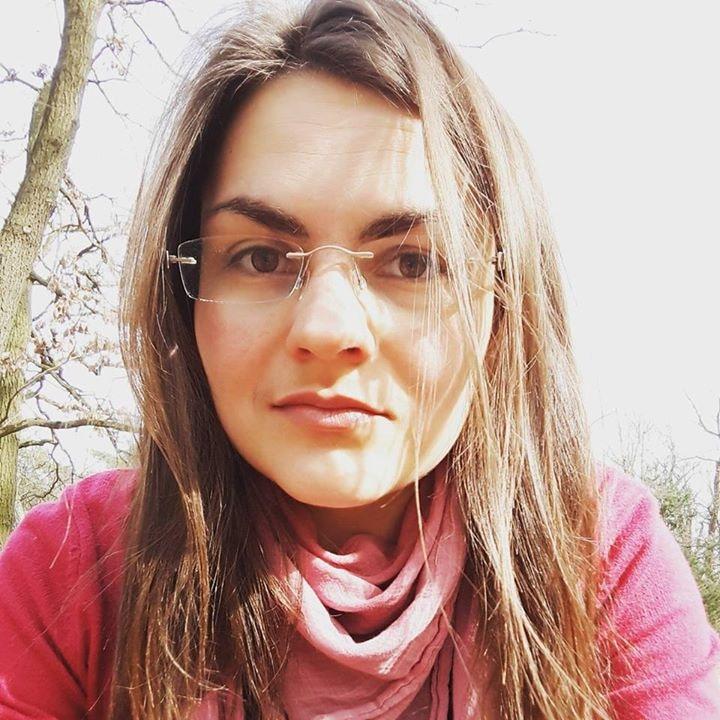 Go to Bianca Geburek's profile