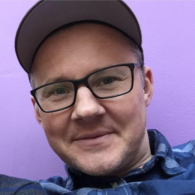 Go to Samson Eriksen's profile