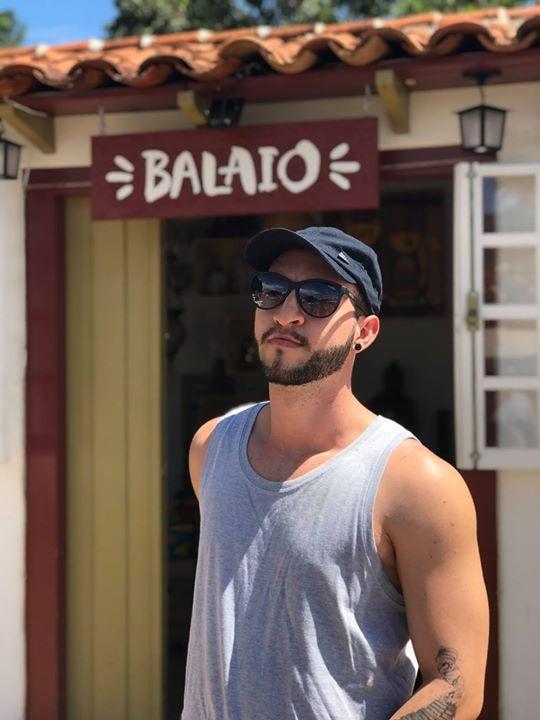 Go to Laercio Cavalcanti's profile