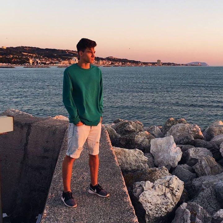 Go to Giorgio Marini's profile