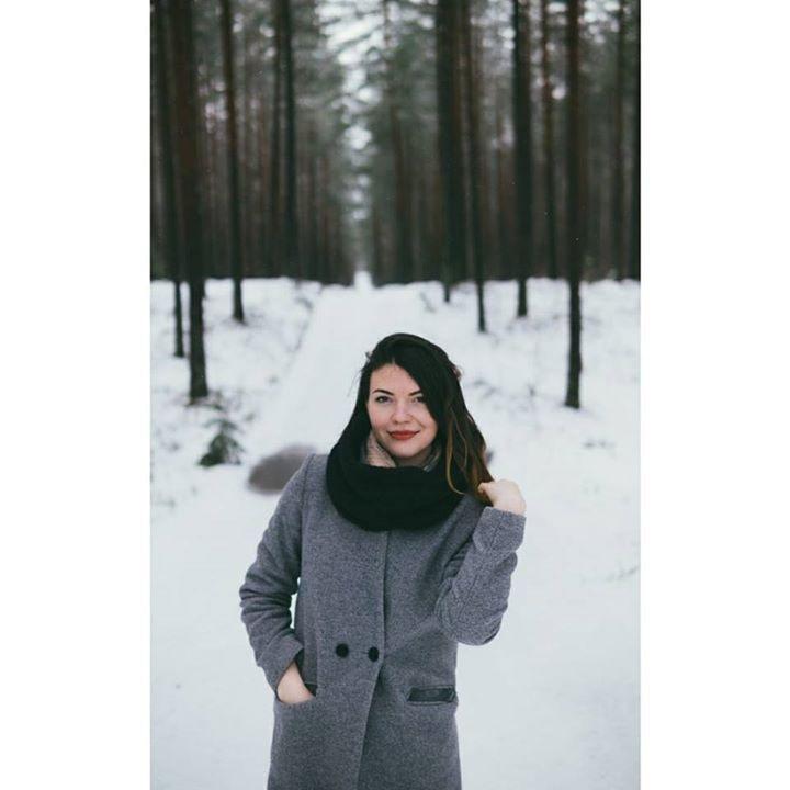 Go to Ligita Borkovska's profile