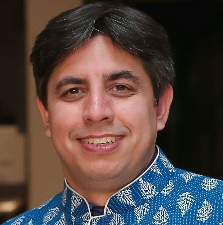 Avatar of user Sumit Arora