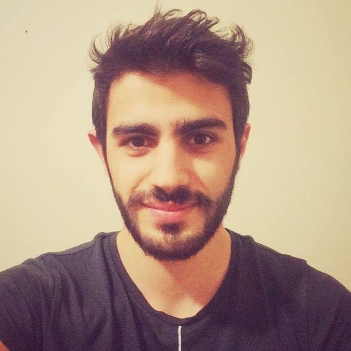 Go to Muhammet ESER's profile