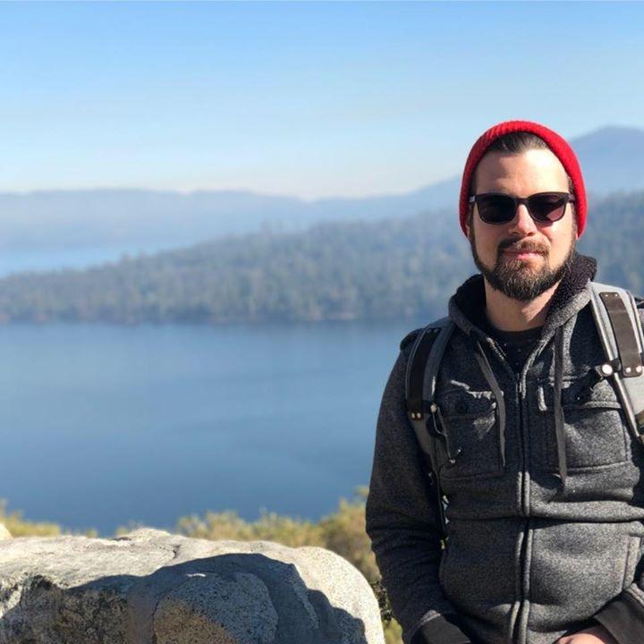 Go to Chris Mansker's profile