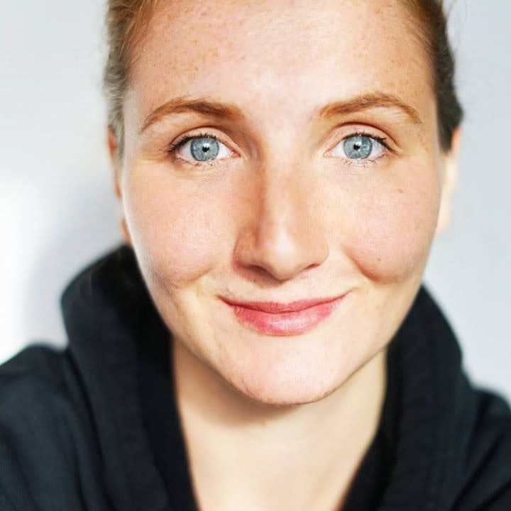 Go to Anna Khomko's profile