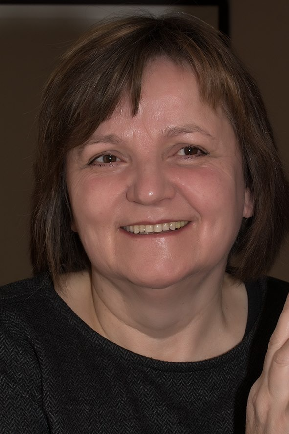 Avatar of user Ingeborg Gärtner-Grein