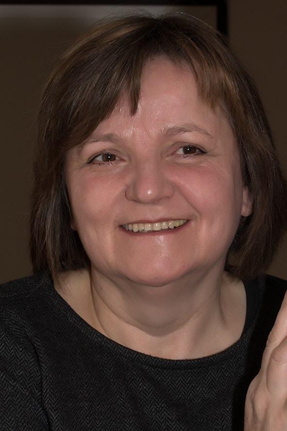Go to Ingeborg Gärtner-Grein's profile