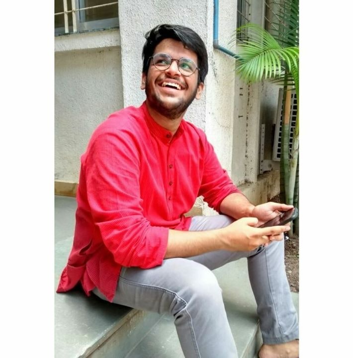 Go to Rachit Tank's profile