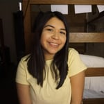 Avatar of user Paulina Ponce