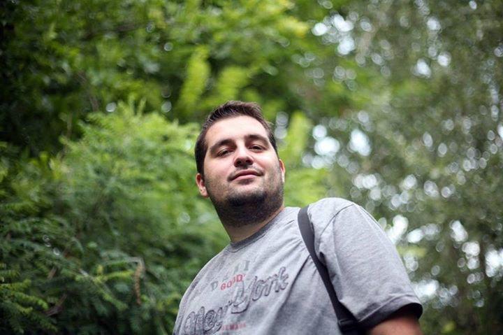Go to Dušan Pantelić's profile