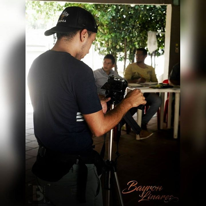 Go to Bayron Morales Linares's profile