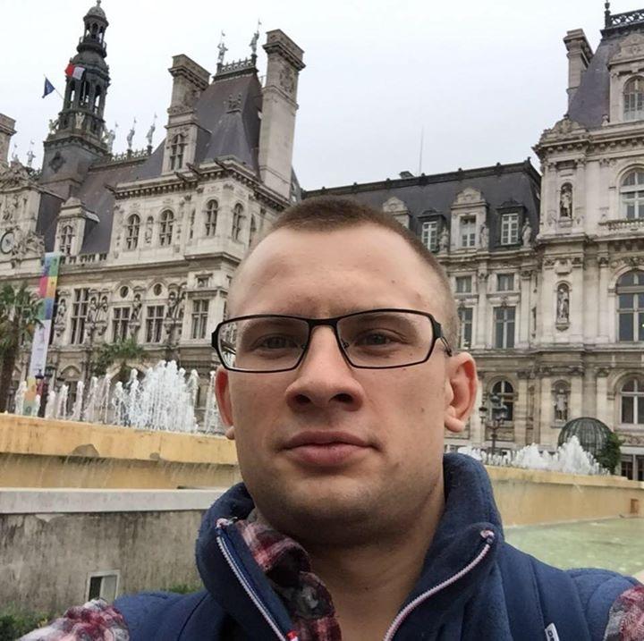 Go to Nick Golovskoy's profile