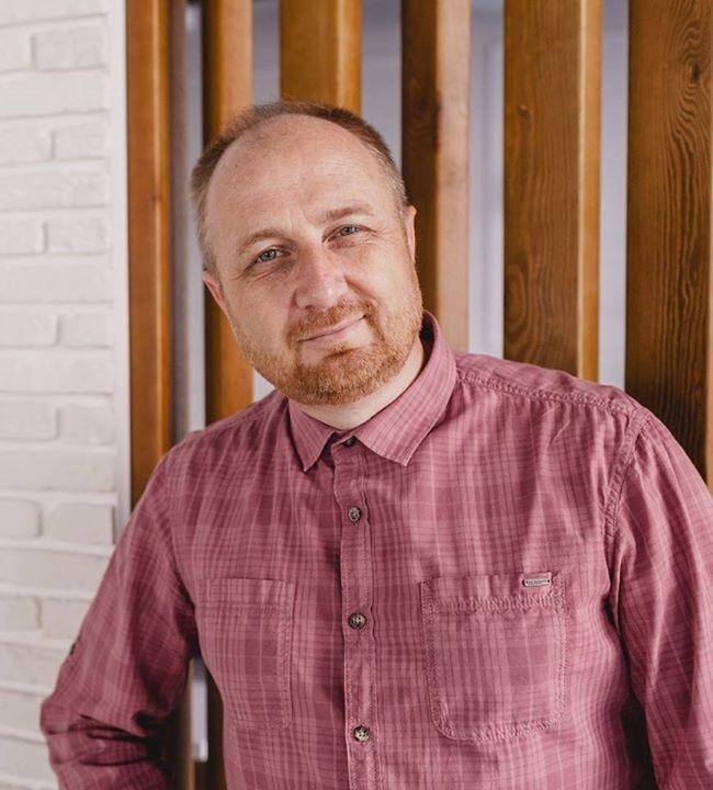 Avatar of user Vitaly Nikolenko