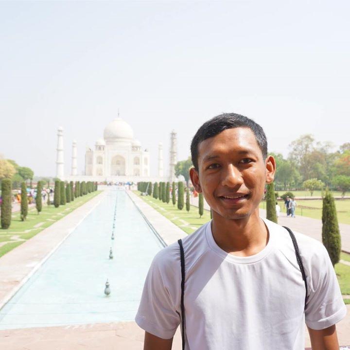 Go to jarupon tapdam's profile