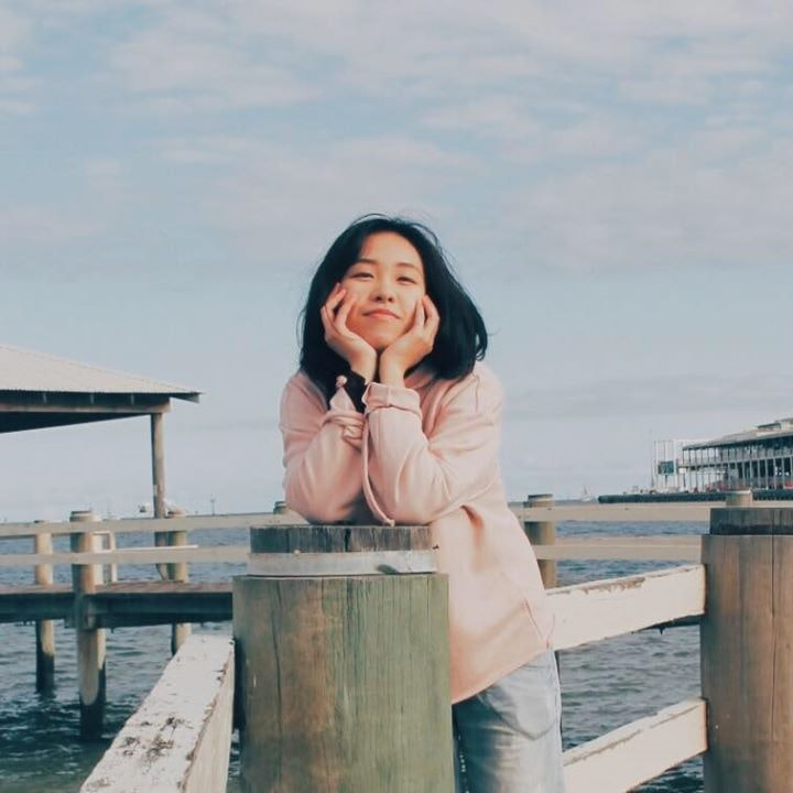 Avatar of user June Liu