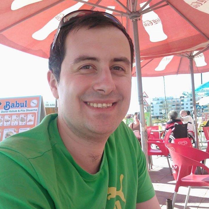 Go to Paweł Stelmach's profile