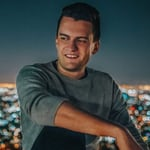 Avatar of user Serghei Trofimov