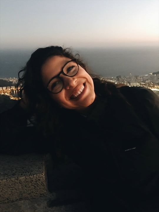 Go to Natalie Hernandez's profile