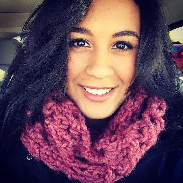 Go to Mekayla Clarke's profile
