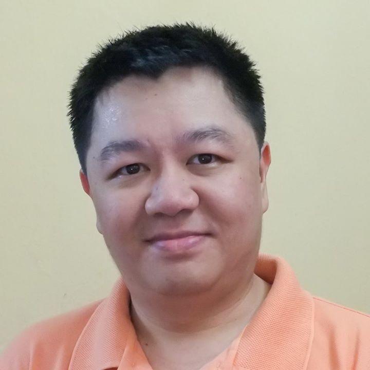 Avatar of user Victor Goh