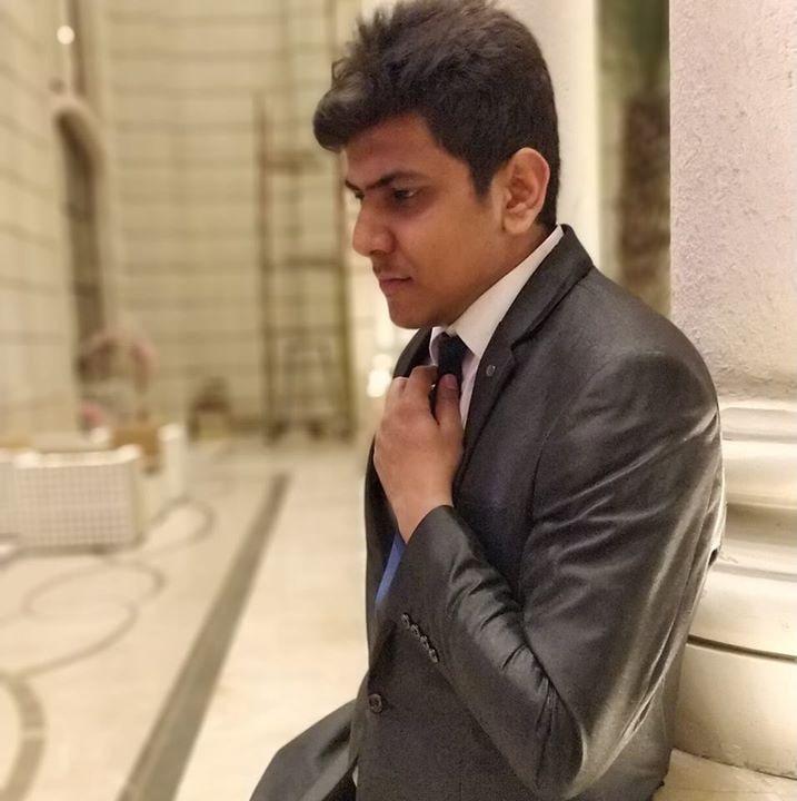 Go to Anirudh Sohil's profile