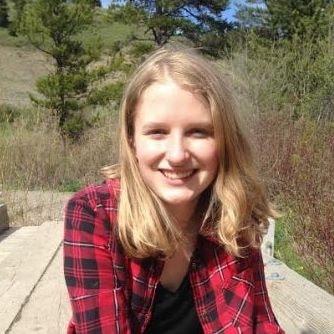 Go to Alexina Lock's profile