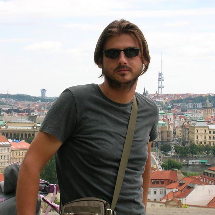 Go to Charis Stav's profile