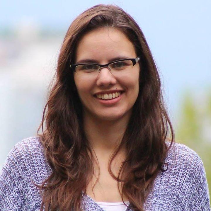 Go to Fatima Teixeira's profile