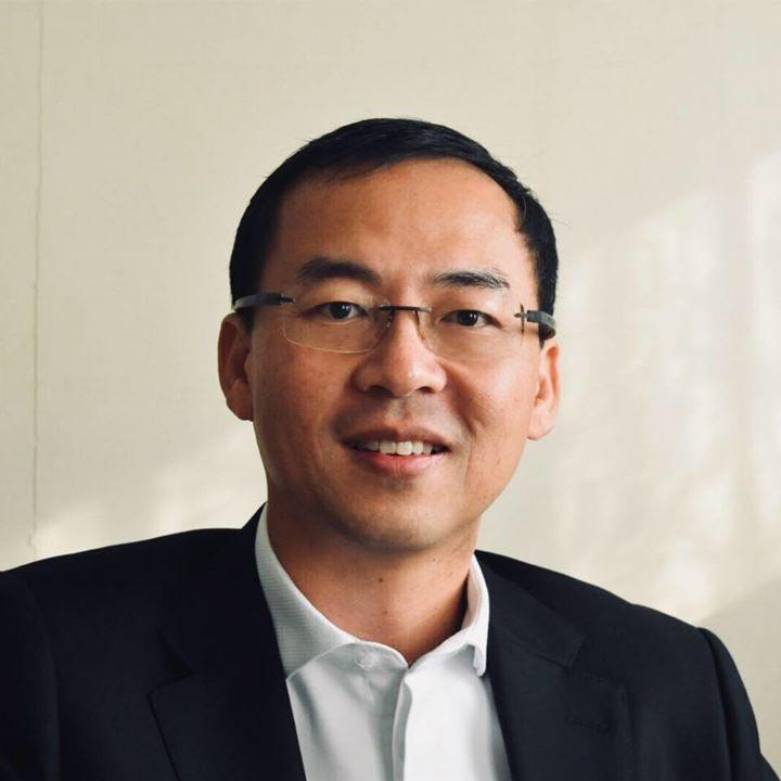 Go to Gerard Seow's profile