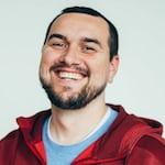 Avatar of user Shane Guymon